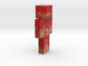 6cm | M1lkweed 3d printed