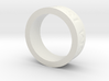 ring -- Sat, 18 May 2013 08:57:58 +0200 3d printed