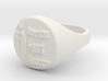 ring -- Mon, 20 May 2013 03:43:46 +0200 3d printed