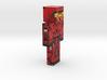 12cm | minereef 3d printed
