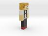6cm | BlitzKingMC 3d printed