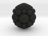 Bowl of Integers Generalization 3d printed