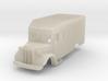 Austin K2 (Bellewagen 2) HO 3d printed