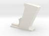 DC17 Grip 3d printed