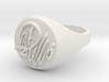 ring -- Wed, 22 May 2013 01:08:53 +0200 3d printed