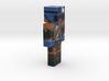 6cm | Tortides 3d printed