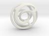 Mobius art 3d printed