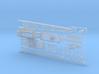 z Gauge 1:220 Kran Crane TAKRAF EDK 300 - 2  3d printed
