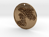 Deer Tree 3d printed