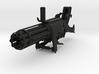 Beast Hunters Prime Mini Rotator 3d printed