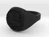 ring -- Fri, 31 May 2013 17:27:22 +0200 3d printed