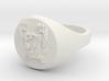 ring -- Thu, 30 May 2013 23:35:42 +0200 3d printed