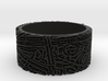 Bamboo Ring Size 13 3d printed