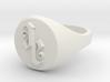 ring -- Fri, 31 May 2013 19:28:08 +0200 3d printed