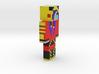 7cm | Aravel_Rising 3d printed