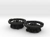 Ring World 3d printed
