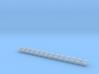 1/600 G-Wagon (4x4 Version) (x14) 3d printed 1/600 G-Wagon (4x4 Version) (x14)