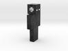 12cm | slinjager123 3d printed