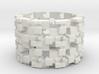 Grinder Ring Size 9 3d printed