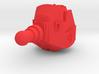 WingerBlitzer Head & Neck Upgrade 3d printed