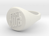 ring -- Thu, 06 Jun 2013 10:52:37 +0200 3d printed
