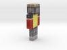 6cm | pegajoso_piston 3d printed