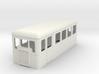 009 cheap and easy bogie railcar 22 3d printed