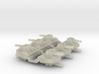 Pulson-A Combat Transport 1-403 Gun Module 3d printed