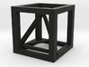 Tetra Cube 3d printed