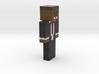 7cm | ASFJerome 3d printed