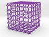Cube Bank 3d printed