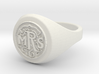 ring -- Fri, 21 Jun 2013 13:57:56 +0200 3d printed