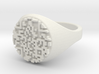 ring -- Fri, 21 Jun 2013 16:52:27 +0200 3d printed