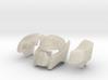 Ratchetrooper Head - Jazzy Upgrade 3d printed
