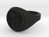 ring -- Wed, 26 Jun 2013 04:47:10 +0200 3d printed