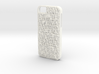 RAM iPhone 5 Cover  3d printed
