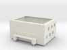 Junction Box With Mounts 3d printed