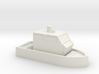 N Scale :: Boat 3d printed
