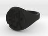 ring -- Wed, 03 Jul 2013 22:25:30 +0200 3d printed