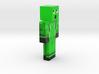 6cm | slimeleader 3d printed