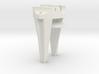 TBSMOD Motormount LG 9mm ESC space 3d printed