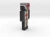 6cm | Godsmonster 3d printed