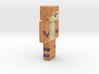 6cm | treehousetroll 3d printed