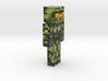 6cm | MCGreen_ 3d printed