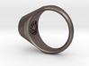 Jedi Ring 3d printed
