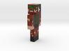 6cm | razor_goblin 3d printed