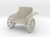 Chariot Riveted 3d printed