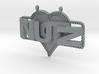 Nutz Plate 1 3d printed