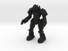 Construct 2.2 3d printed
