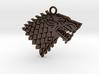 Stark Pendant: 3cm 3d printed